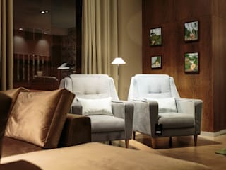 by Alma Braguesa Furniture Scandinavian