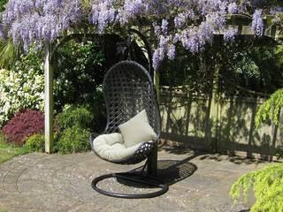 Oxford Rattan Weave Range: modern  by Weaves Interiors & Outdoors, Modern