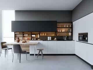 مطبخ تنفيذ Cuzinhas LS unipessoal LDA