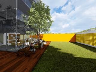 CASA DA ÁRVORE - PROJETO DE CONCEPÇÃO:   por Nimbus | Arquitetura