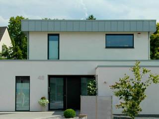 Bauhaus P1 Moderne Häuser von Carsten Krafft Die Architektur Modern