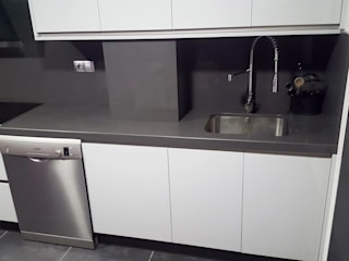 Almacén de Carpintería Gómez KitchenSinks & taps