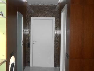 Квартира в ЖК Рублевский: Коридор и прихожая в . Автор – AG design
