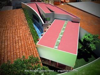 :  Gastronomy by GALICIA AV Arquitectura más Virtual
