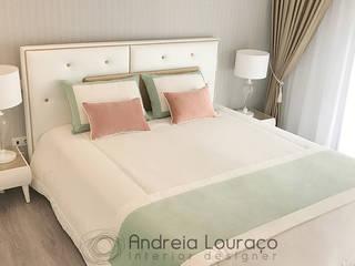 """Projecto Decoração Quarto: """"SO SWEET, SO ROMANTIC"""":   por Andreia Louraço - Designer de Interiores (Contacto: atelier.andreialouraco@gmail.com)"""