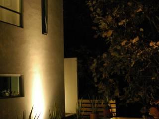 Can HeL: Casas de estilo  por Arq German Tirado S,