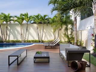 Garden by Priscila Boldrini Design e Arquitetura