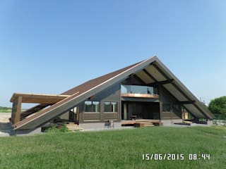 Dom 2 (VS_Italy): Дома в . Автор – Apriori Albero