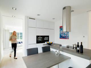 Cuisine de style  par Ferreira | Verfürth Architekten,