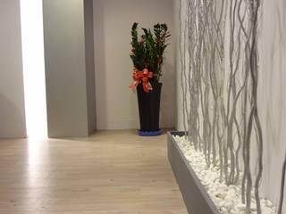 Shopping Centers modernos por 昱銓國際設計 Moderno
