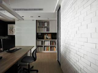 大集國際室內裝修設計工程有限公司 Modern office buildings