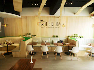 by 宇揚設計 Ton Horizon Design Team Modern