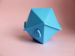 .Proyectos especiales Fabric3D