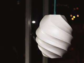.Iluminación Fabric3D Oficinas y tiendas