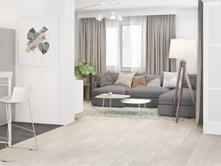 Living room by OBJECT