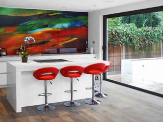 Kitchen by JURIC DESIGN, Modern