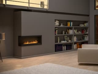Hanoo Living room Black