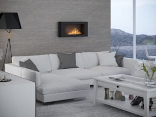 Hanoo Modern living room