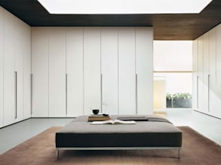PLANA HINGED DOOR WARDROBES:   by IQ Furniture