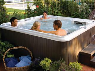 Minibaseny Sundance Spas - SERIA 780 od Sundance Spas Nowoczesny