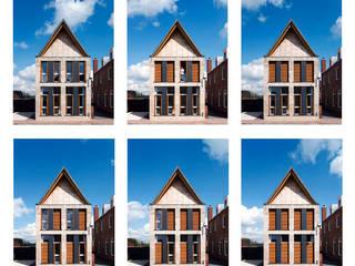 Nowoczesne domy od VHS Architecten Nowoczesny