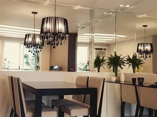 Sala de Jantar | Depois:   por Debiaze Arquitetura
