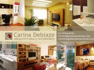 Projetos Debiaze Arquitetura por Debiaze Arquitetura
