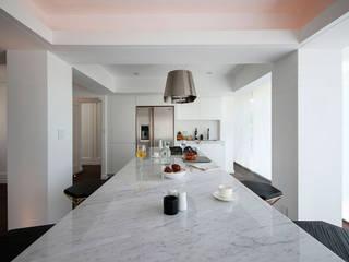 Cocina: Cocinas de estilo  por All Arquitectura