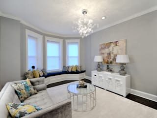 KBR Design and Build Living room
