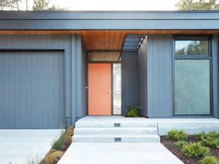 Klopf Architecture:  tarz Evler
