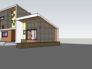 de estilo  por Arquitectura y Construcción Chinquel