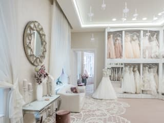 Diora wedding dress salon Bata Tamas Photography Walls & flooringCarpets & rugs