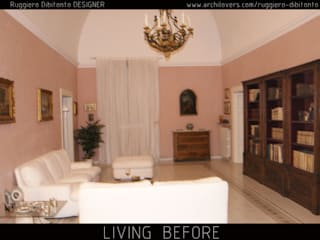 Villa LUFT di INTERNO67 living design