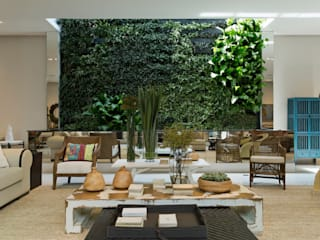 Jardins modernos por Rafaela Novaes Paisagismo Moderno
