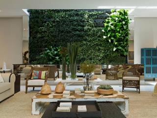 Moderner Garten von Rafaela Novaes Paisagismo Modern