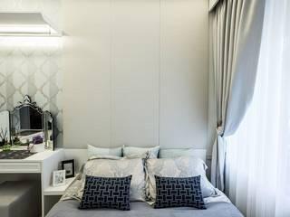 Phòng ngủ by 你你空間設計