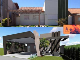 FANUEL CABRALL ARQUITETURA E CONSTRUÇÃO