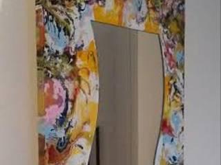 minimalist  by 'Gli specchi di Terry' by Teresa Suardi, Minimalist