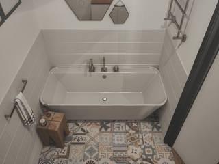 hexaform의  욕실