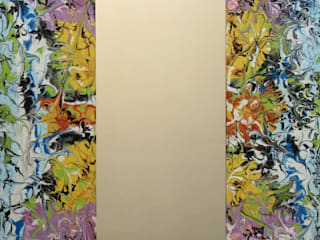 modern  by 'Gli specchi di Terry' by Teresa Suardi, Modern