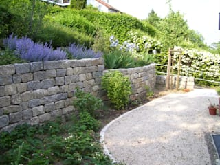 von Architektur für Garten und Landschaft, Mainz