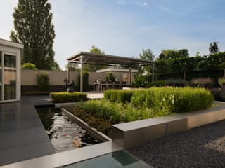 Modern style gardens by Heart for Gardens. Modern