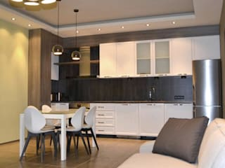 modern Kitchen by eNArch.info