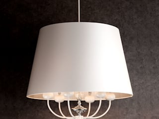 NARNI Collection of Modern Lighting/ Single Pendant Ceiling Lights Bagno moderno di Luxury Chandelier Moderno