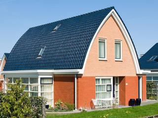 Woningen te Zoetermeer:  Huizen door Meijer & van Eerden, Landelijk