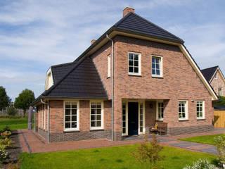 Woonhuis te Zoetermeer:  Huizen door Meijer & van Eerden, Landelijk