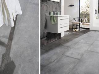 Casas de banho  por KWG Wolfgang Gärtner GmbH