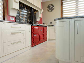 Mr & Mrs Moreton's Kitchen:  Kitchen by Room