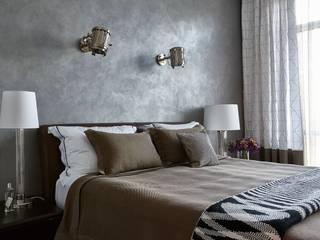 Modern Yatak Odası Вира-АртСтрой Modern