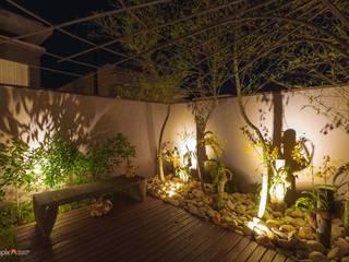 Rafaela Novaes Paisagismo Jardin moderne